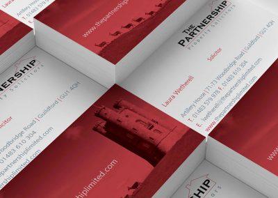 Stationery Design & Printing
